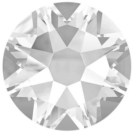 Стразы Yi Kou crystallized №SS5 1.8мм, 1440шт, белые, фото 2