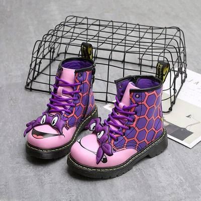 Детские ботинки на девочку весна-осень , фото 2