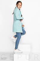 Пальто на пуговицах Gepur 28037, фото 1
