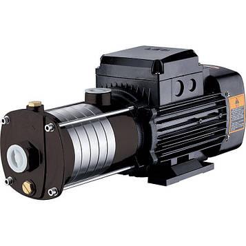 Насос багатоступінчастий горизонтальний 0.55 кВт Hmax 35м Qmax 60л/хв нерж LEO 3.0 ECH(m)2-40(S) (775612)