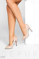 Туфли на шпильке Gepur 28020, фото 1