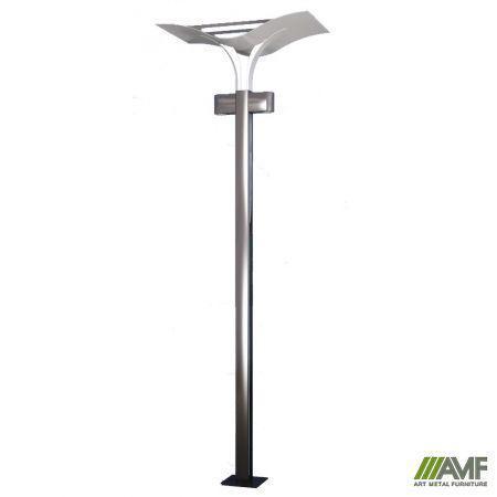 Ліхтар вуличний металевий Сіті Лайт AMF