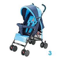 Прогулянкова коляска Quatro Mini