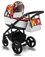 Детская коляска Bexa Fresh Light 2 в 1, фото 1