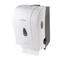 Диспенсер бумажных полотенец полуавтоматический Maggio P088W