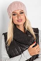 Теплая шапка-бини Gepur 27932, фото 1