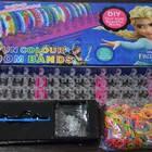 Резиночки для плетения браслетов 600 шт