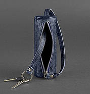 Ключница 3.0 тубус (синий), фото 2