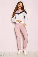 Комбинированный спортивный костюм Gepur 27841, фото 1