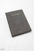 Декорированная обложка на паспорт Gepur 27633, фото 1
