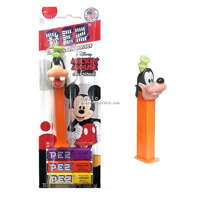 Конфеты PEZ Disney