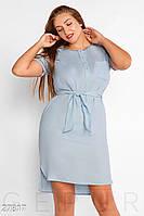Легкое женское платье Gepur 27817, фото 1