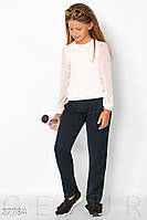 Блуза-свитшот с декором Gepur 27784, фото 1