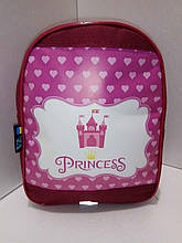 Рюкзак для девочки Принцесса. Копия