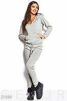 Трикотажный спортивный костюм Gepur 27840