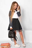 Детская юбка с фатином Gepur 27713, фото 1