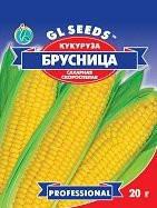 Семена Кукуруза Брусница сахарная 20 г
