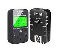 Радиосинхронизатор Yongnuo YN622N-TX Kit для Nikon, фото 1