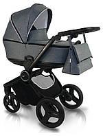 Стильная детская коляска Bexa Fresh 2 в 1, фото 1