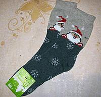 Женские махровые носки Житомир, разные цвета, фото 1