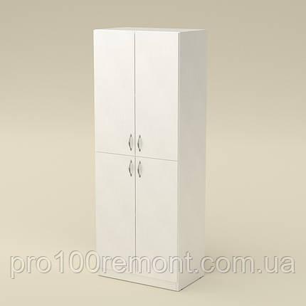 Шкаф универсальный КШ-12 от Компанит, фото 2