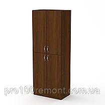 Шкаф универсальный КШ-12 от Компанит, фото 3