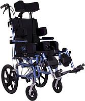 """Инвалидная коляска детская """"JUNIOR"""""""