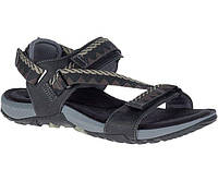 Мужские сандалии Merrell Terrant Convertible D5311 черные