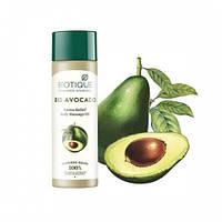 Масло для массажа Био Авокадо Биотик 200 мл (Stress Relief Body Massage Oil Bio Avocado Biotique)