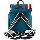 Рюкзак школьный Kite 34x25x14 см 12 л Зеленый (K18-896L-1), фото 3