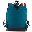 Рюкзак школьный Kite 34x25x14 см 12 л Зеленый (K18-896L-1), фото 4