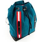 Рюкзак школьный Kite 34x25x14 см 12 л Зеленый (K18-896L-1), фото 5