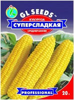 Семена Кукуруза Суперсладкая 20 г
