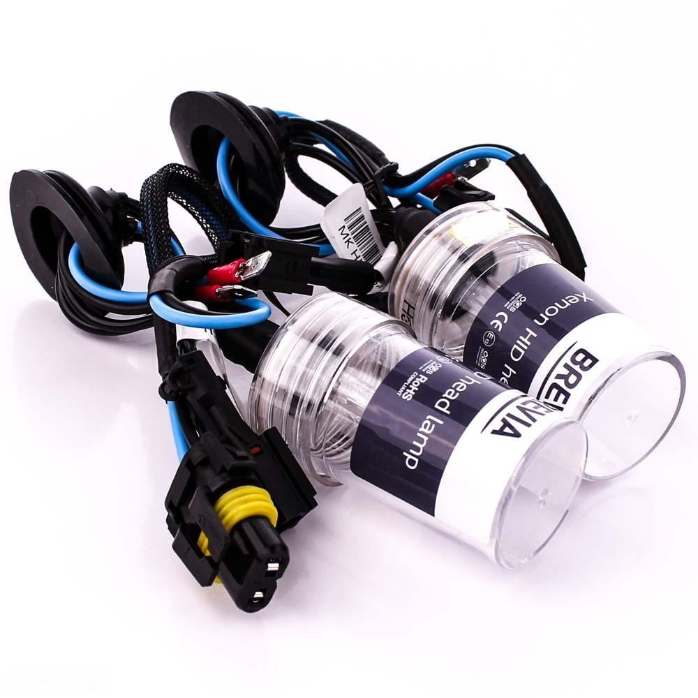 Ксеноновая лампа BREVIA H3 4300K 35W