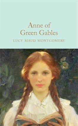 Книга Anne of Green Gables, фото 2