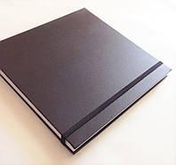 Скетчбук для Маркеров 21*21см в твердой обложке Sketch Terier Pro 32л 220г The Wall двухсторонняя бумага