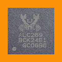 Микросхема Realtek ALC269 (6*6mm)