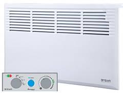 Конвекторы электрические с терморегулятором: оптимальный выбор системы отопления