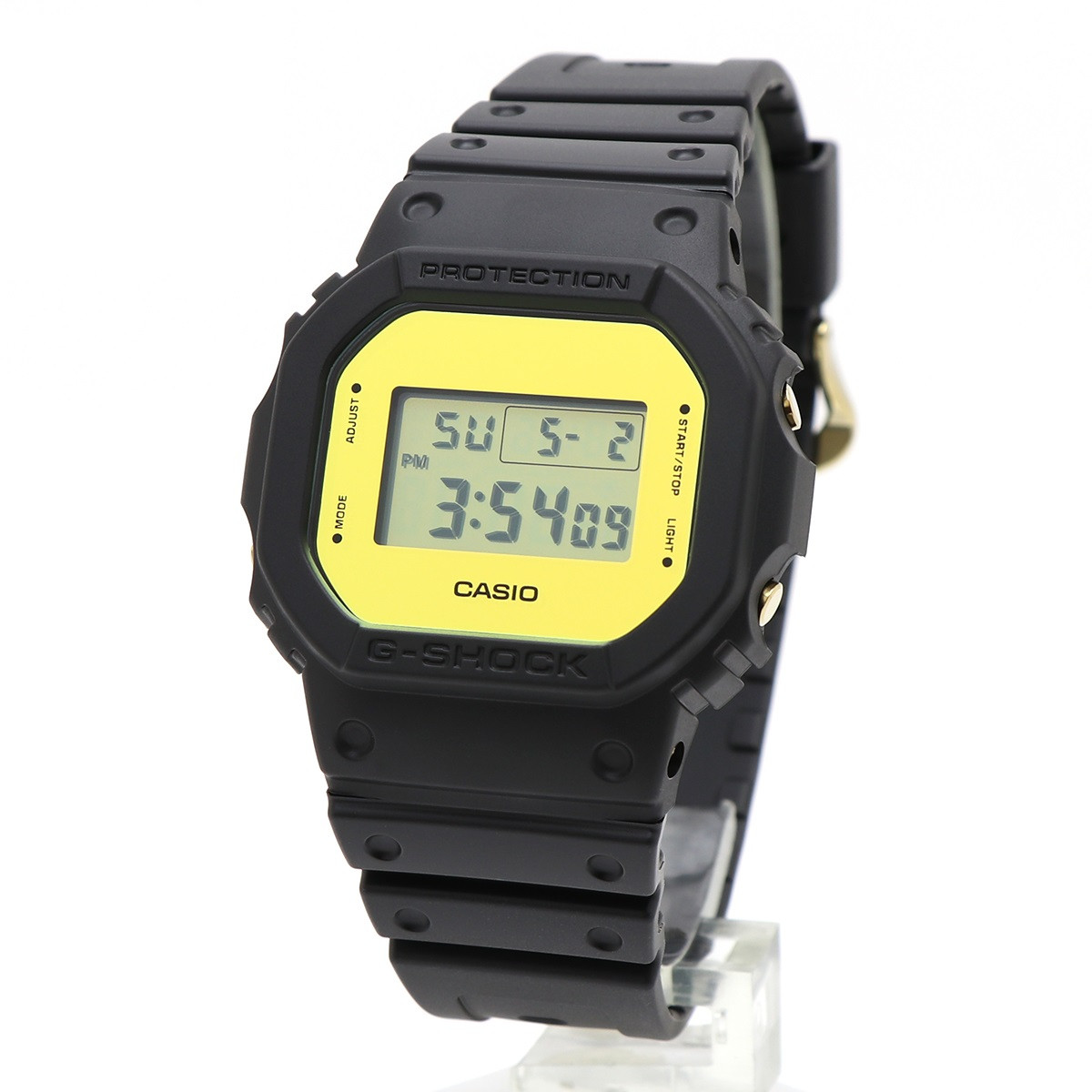 Часы Casio G-Shock DW-5600BBMB-1