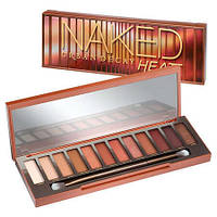 Палетка теней Urban Decay Naked Heat, фото 1