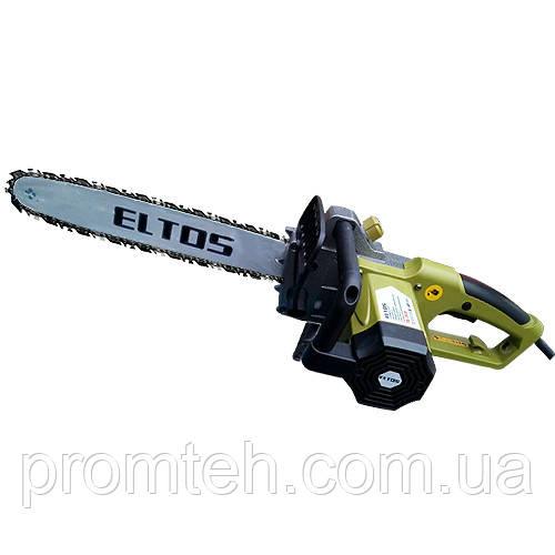 Электропила цепная Eltos ПЦ-2650