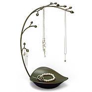Органайзер для украшений Orchid Umbra (темный металл), фото 2