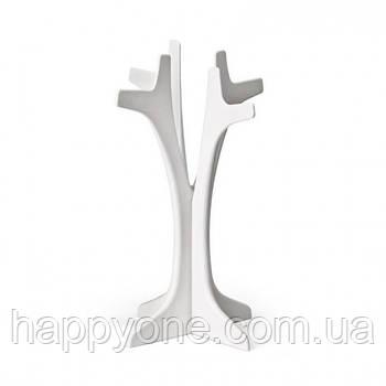 Органайзер для украшений и аксессуаров Hang On Qualy (белый)