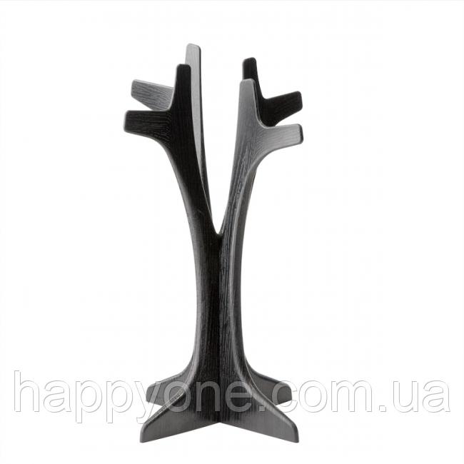 Органайзер для прикрас та аксесуарів Hang On Qualy (чорний)