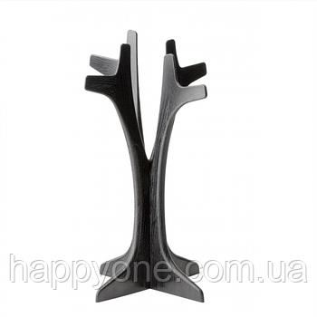 Органайзер для украшений и аксессуаров Hang On Qualy (черный)