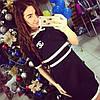 """Стильное платье """"Chanel"""""""