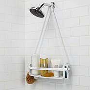 Органайзер для ванной Flex Single Umbra, фото 2