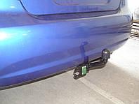 Фаркоп на Chevrolet Aveo хэтчбек (2003-2008) Шевроле Авео