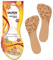 Стельки декоративные Salton Lady, размер 36-39