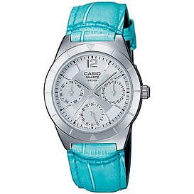 Мужские наручные часы Casio W-753-2AVEF